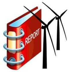 Wind Energy Report