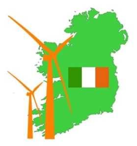 Ireland - Wind Energy