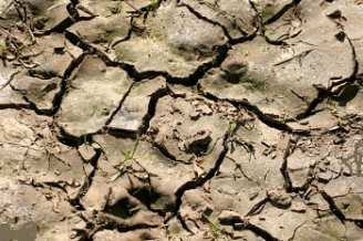 Solar energy may help with drought