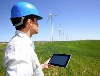 wind Energy Market Report