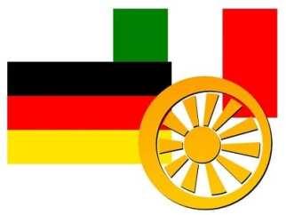 Germany & Italy Solar Energy