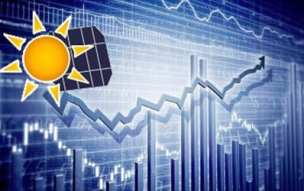 Solar Energy Industry Projected Growth