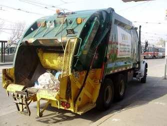 Waste Energy - Waste Management