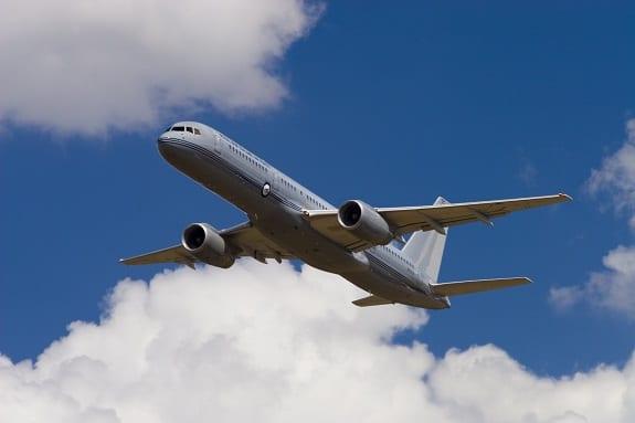 Fuel Cells - Air Travel