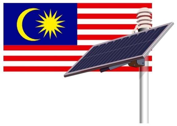 Solar Energy - Malaysia