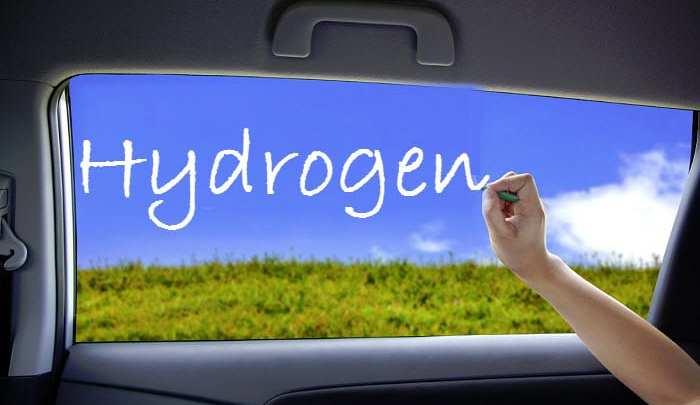 DOE announces fifth Hydrogen and Fuel Cell Day