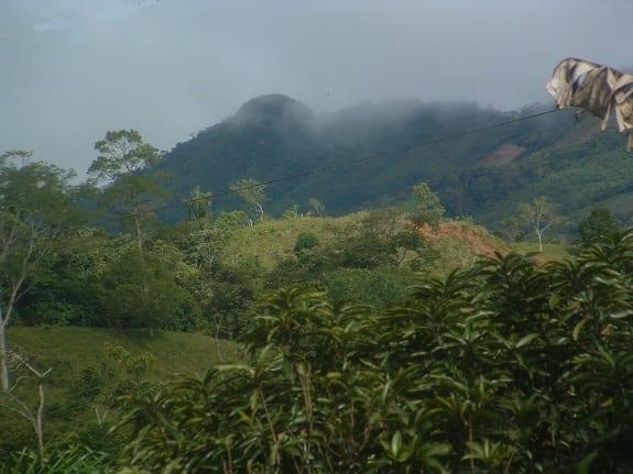 Geothermal Energy - Costa Rica
