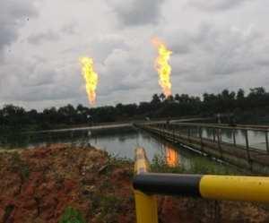 Energy Technology - Gas Flaring