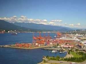 Geothermal Energy - Vancouver, British Columbia