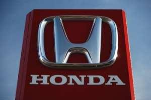 Hydrogen Fuel Vehicles - Honda