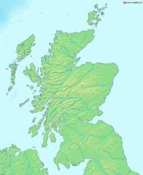 Scotland Renewable Energy