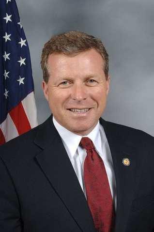 Hydrogen Fuel - Congressman Charlie Dent