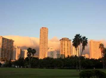 Hydrogen Fuel and Renewables Industry - Hawaii