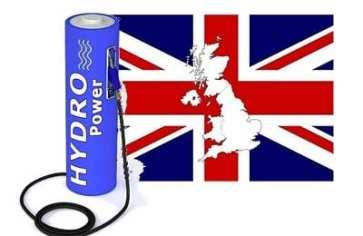 UK - Hydrogen Fuel Stations