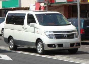 Hydrogen Fuel Cells - Image of van
