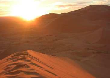 Morocco Solar Energy Goal