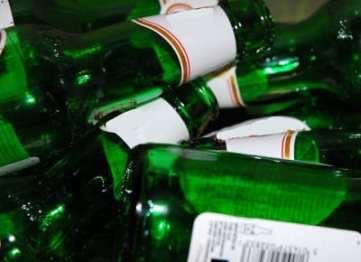 Recycling Technology - Glass Bottles