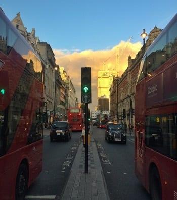 Diesel Vehicles London