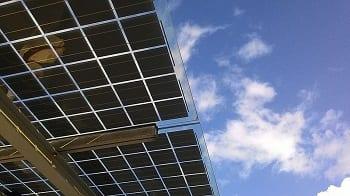 Solar Panels - Solar Energy and Net Metering