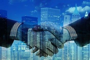 Companies Partner to Improve Hydrogen Fuel Cells Production System - Handshake