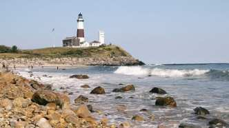 Offshore Wind Energy - New England Shore