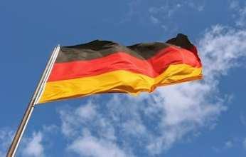 Germany Hydrogen Fuel Infrastructure - German Flag