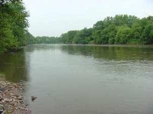 Iowa River - Hydrogen Fuel Production
