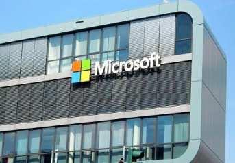 Wind Energy - Microsoft