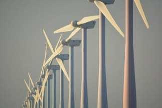 Offshore Wind Energy - Wind Energy Turbines