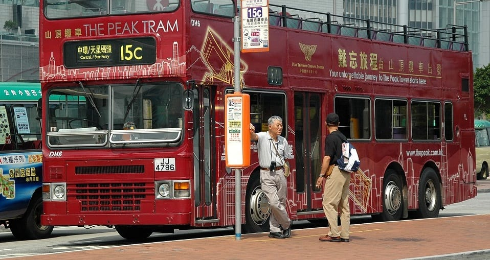 Ballard to help develop fuel cell buses in China