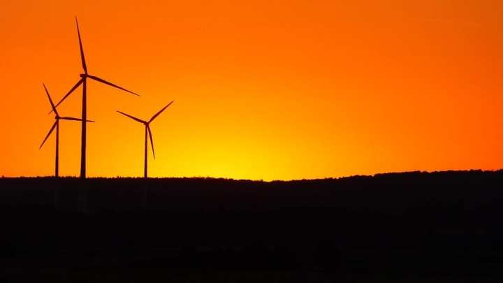 Wind energy is growing slowly in the south, but that may soon change