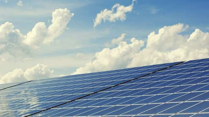 Largest solar farm in Alabama is now online