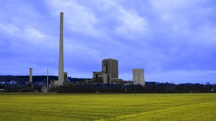 European utilities vow to abandon coal in favor of renewable energy