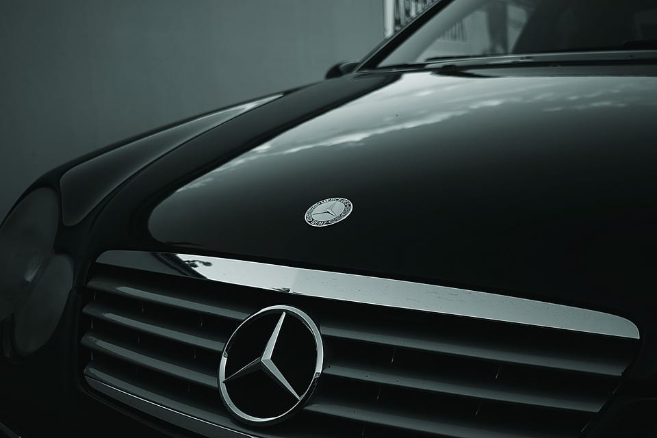Mercedes-Benz aims to compete in the residential solar energy space