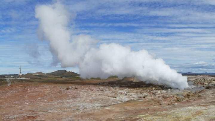 Washington looks to build up its geothermal energy capacity