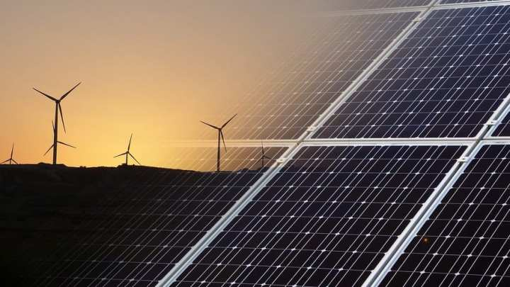 Renewable energy sets a new record in the United States