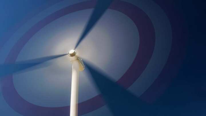 Wind energy could have a promising future in the UK