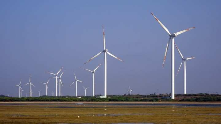 GE to help develop new wind energy system in Australia