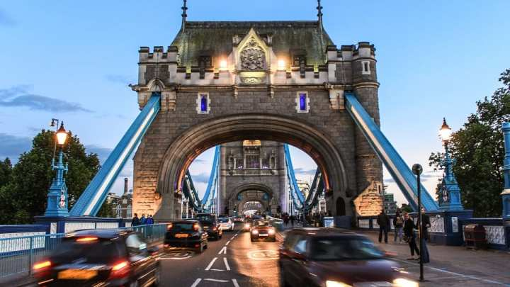 UK launches new program to support fuel cell vehicles