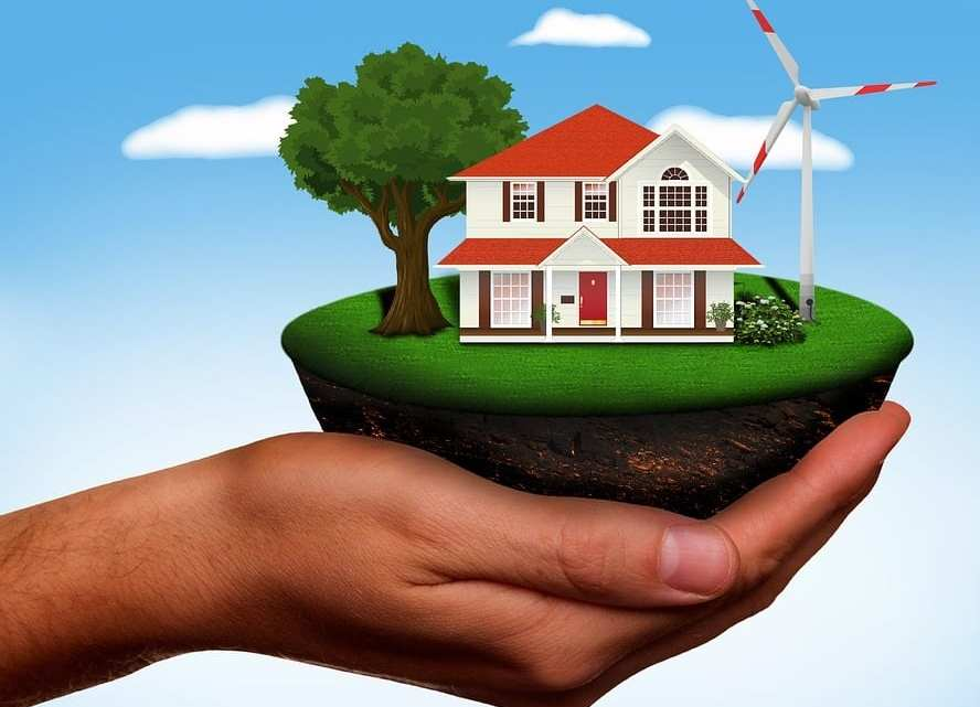 Sustainable Housing Goes Global