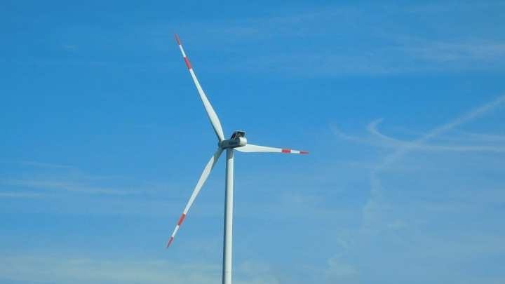 The cost of wind energy continues to dwindle in the US