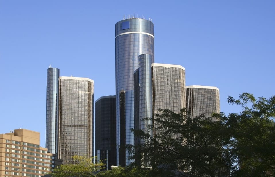 GM foresees and ambitious future for fuel cells
