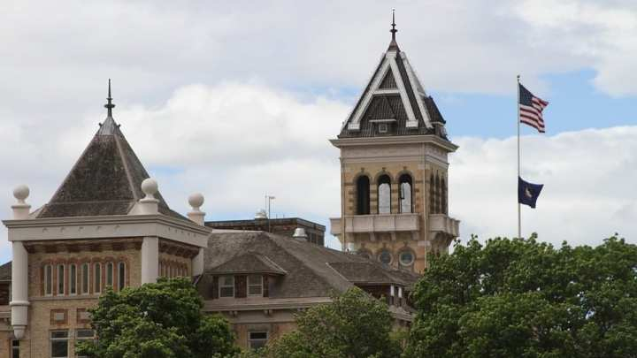 Geothermal energy may be coming to the University of Utah