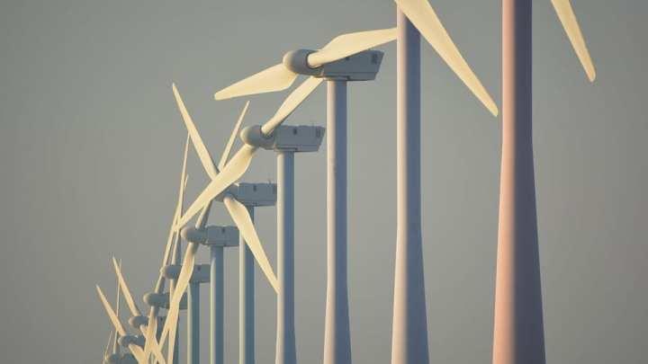 Scottish energy company commits to 100% wind energy generation