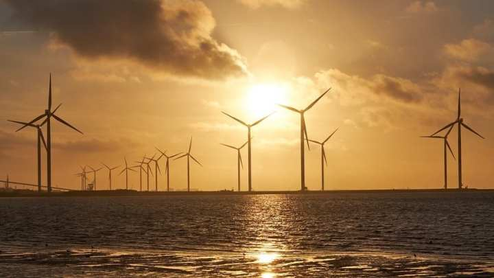 New offshore wind energy system to be developed off the coast of Long Island