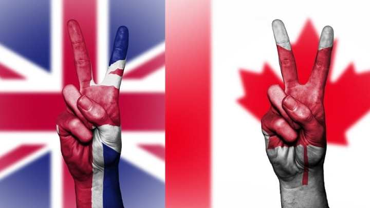 UK and Canada team to embrace renewable energy and phase out coal