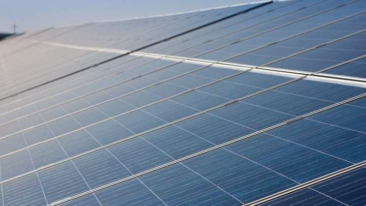 Solar energy outpaces other forms of power in terms of growth