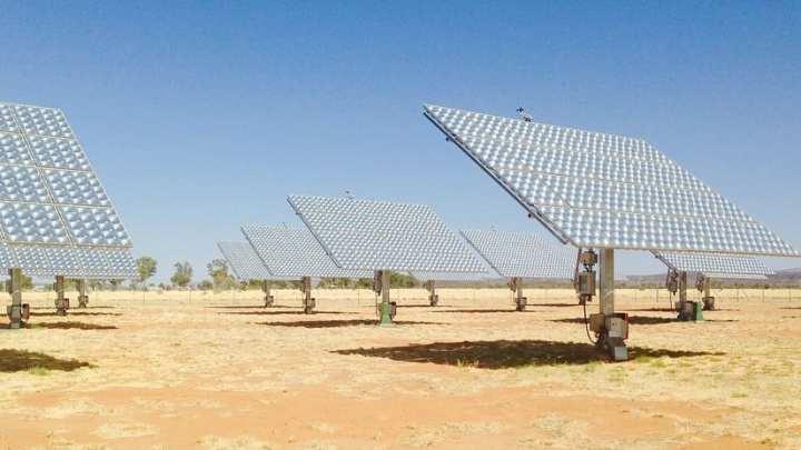 Australian Northern Territory announces new plans for renewable energy