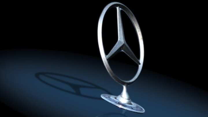 Daimler seeks to use hydrogen fuel cells to power data centers