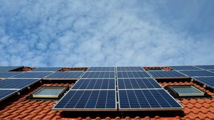 Solar energy capacity set to break records in China